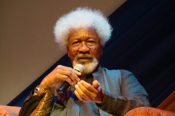 It's Madness Sign To Think Nigeria'll Work Without Restructuring –Soyinka