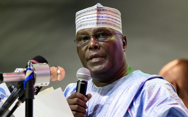 Atiku On Kagara Abductions: Paying Ransom To Criminals Not The Solution