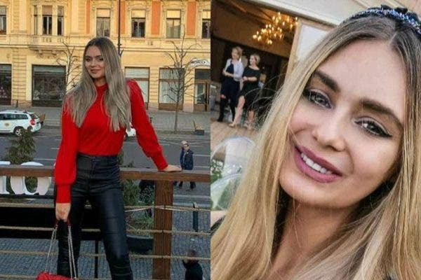 Lady sacked from hospital job because she's ''too beautiful'