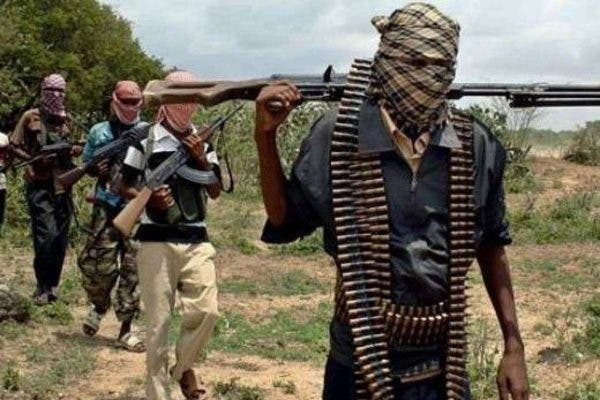 Bandits attack military base in Katsina, many soldiers feared dead