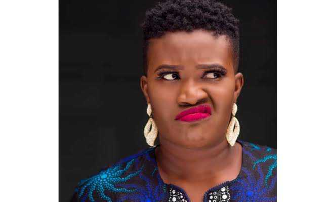 Celebrities Shouldn't Encourage Fans To Tattoo Names On Their Faces - Comedian Real Warri Pikin