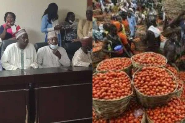 Northern food dealers agree to end Southern Nigeria blockade