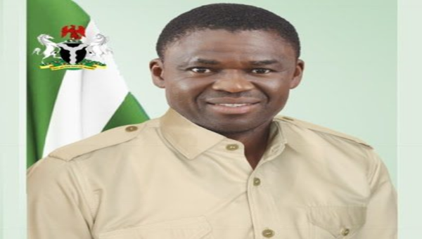 Oshiomhole Wanted To Transform To Godfather, Derail Our Plans – Shaibu