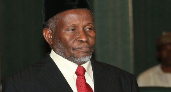 Constitution Review: NJC Should Determine Salaries Of Judges, Says CJN