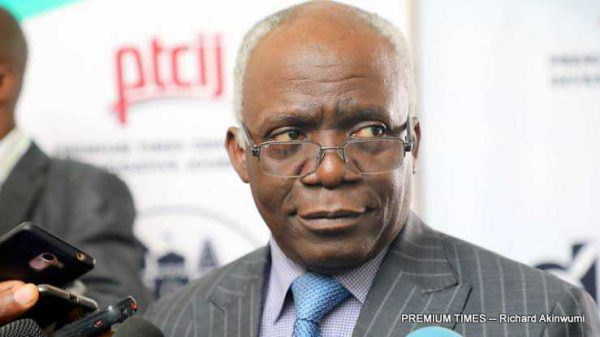 Falana Asks Police To Apologise For Stopping June 12 Protesters