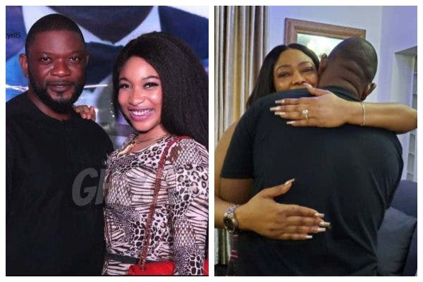 I would have married you - Tonto Dikeh tells newly engaged boss