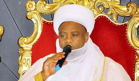 Let Us Not Deceive Ourselves, Things Are Not Alright – Sultan Abubakar
