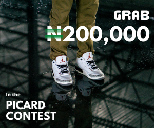 Obtain N200,000 Cash In The 2021 Picard Contest