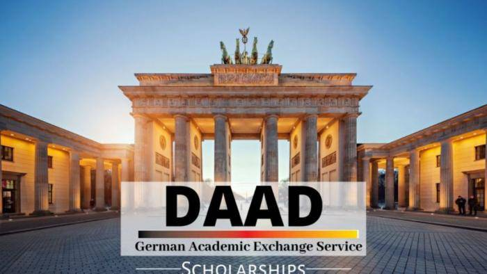 DAAD Bavarian Government Scholarships for International students at Hochschule Hof - Germany 2021
