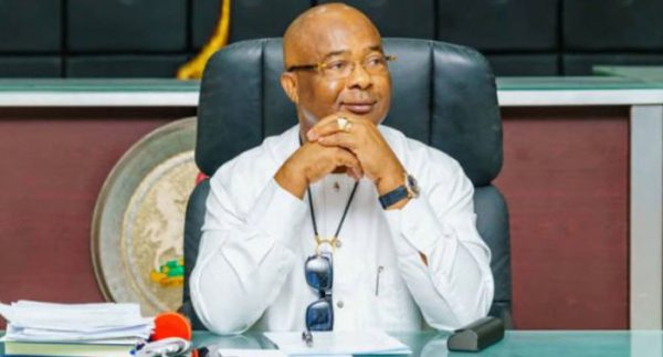 Don't Allow Gunmen Kill You, Uzodinma Charges Security Operatives