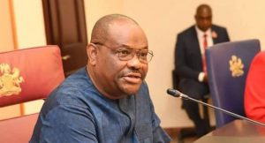 You Will Forfeit Your Salaries Until Your Strike Is Called Off, Wike Tells PASAN