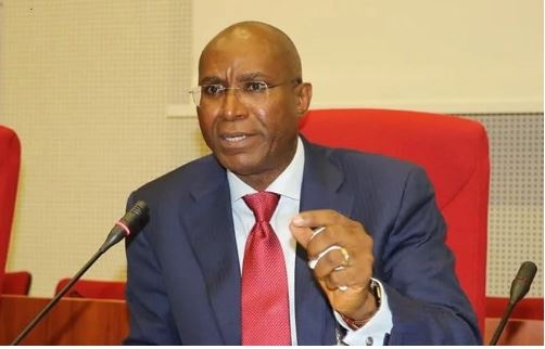 Omo-Agege: NASS Working On Bill To Reserve 30% Of Seats For Youths