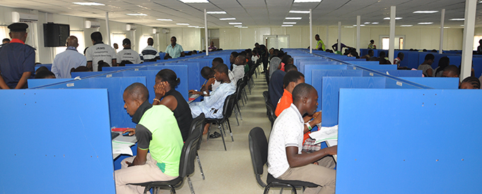 2021 JAMB Candidates for 19th June - Get in here