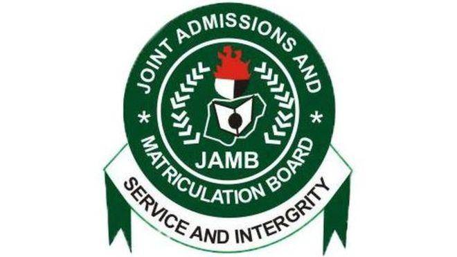 JAMB notice to 2021 UTME/DE candidates for late registration